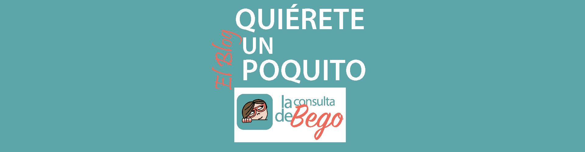 Blog La Consulta de Bego