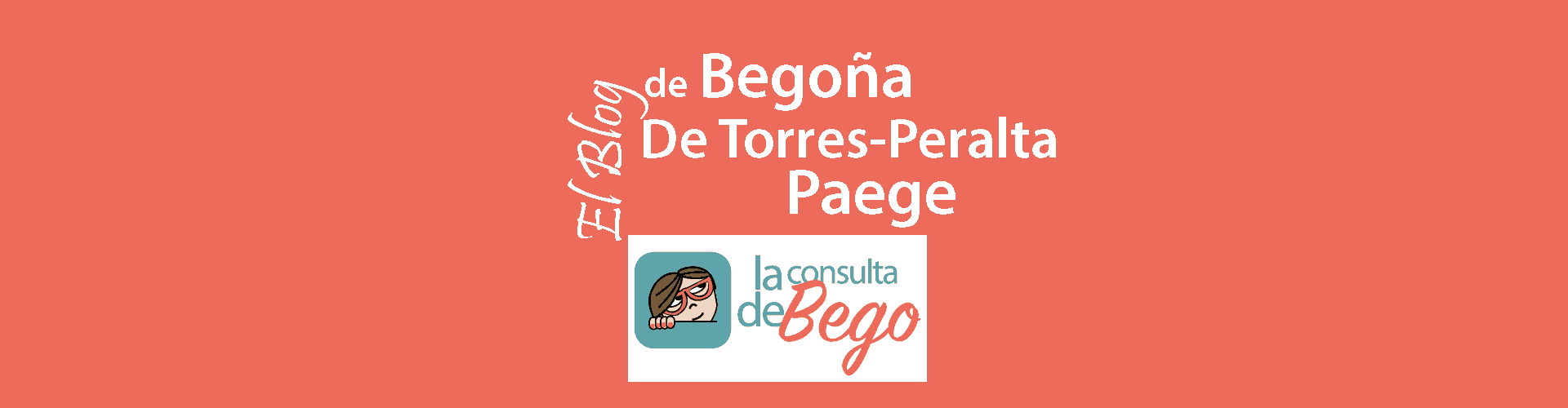 Psicóloga infantil en Madrid | Begoña de Torres-Peralta