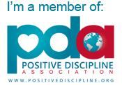Miembro de la Asociación Americana de Disciplina Positiva